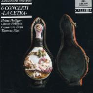 Concerto For 2 Oboes Holliger / Furi / Camerata Bern