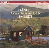 Concerti Grossi Op.6: I Musici