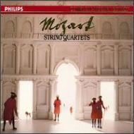 Comp.string Quartets: Quartetto Italiano