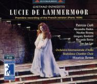 Lucia Di Lammermoor(パリ版):