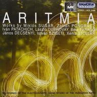 Aritmia-contemporary Hungarianelectric Music: H'ear