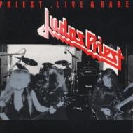 Priest Live & Rare