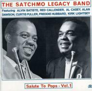 Salute To Pops Vol.1