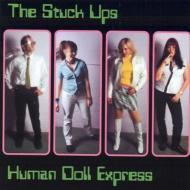 Human Doll Express