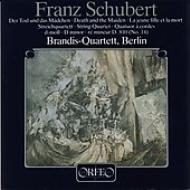String Quartet, 14, : Brandis Q