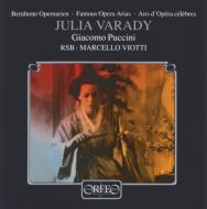 Opera Arias: Varady / Viotti / Berl