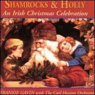 Shamrocks & Holly -irish Christmas Celebration