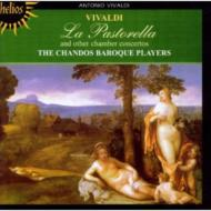 Chamber Concertos: Chandos Baroque Players