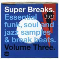 Super Breaks Vol.3