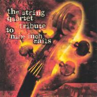 String Quartet Tribute To Nineinch Nails