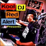 Dj Red Alert Presents