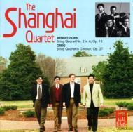 String Quartet./ .2: Shanghai.q