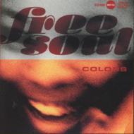 Free Soul Colors