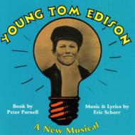 Young Tom Edison