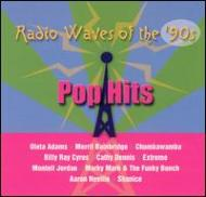 Radio Waves Of The '90s -Pophits
