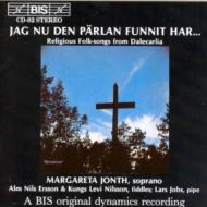 Religious Folksongs From Dalecarlia