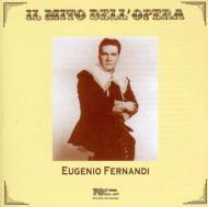 Eugenio Fernandi