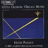 Organ Music: Fagius