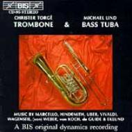 Trombone & Tuba: Torge, Lind