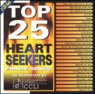 Top 25 Heart Seekers
