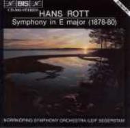 Symphony: Segerstam / Norrkoping So