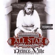 Prince Of The Ville