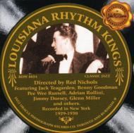Louisiana Rhythm Kings