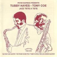 Jazz Tete A Tete
