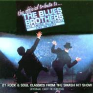 Blues Brothers Live On Stageoriginal London Cast / ブル-ス ブラザ-ス
