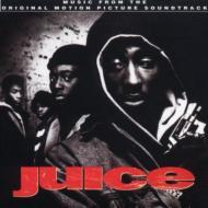 Juice -Soundtrack