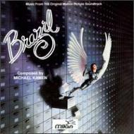 Brazil -Soundtrack