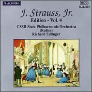 Strauss Edition Vol.4