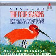 Four Seasons, Etc: Coejn