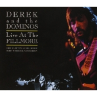 Live At Fillmore