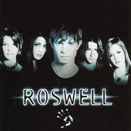 Roswell -Tv Soundtrack
