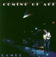 Coming Of Age -28 Track Livesym