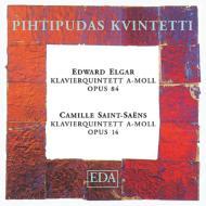 Piano Quintet: Pihtipudas Quintet +saint-saens