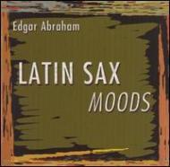 Latin Sax Moods