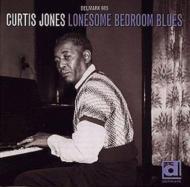 Lonesome Bedroom Blues