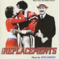 Replacements -Soundtrack