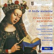 Laude: Fablis, Malavasi / Ensemblevocale Dodecantus, Consort Veneto