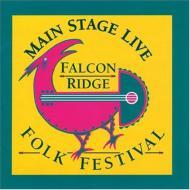 Main Stage Live -Falcon Ridgef