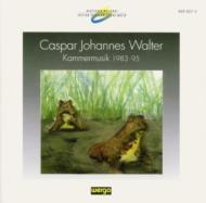 Casper Johannes Walter / Thurmchen Ensemble