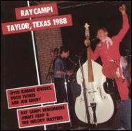 Texas Taylor 1988