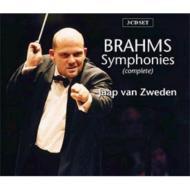 Comp.symphonies: Zweden / Netherlands.po, Netherlands Radio.po