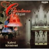 Christmas Organ: Kiviniemi