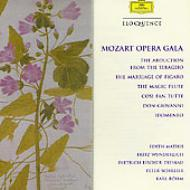 The Best Of Mozart Arias