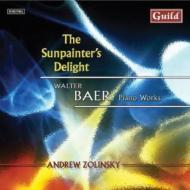 The Sunpainter's Delight: Zolinsky