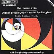 Russian Violin: Bergqvist / Pontinen