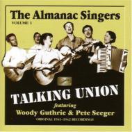 Talking Union 1941-1942